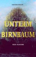 eBook: Unterm Birnbaum (Krimi-Klassiker)