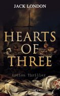 eBook: HEARTS OF THREE (Action Thriller)