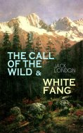 eBook: THE CALL OF THE WILD & WHITE FANG