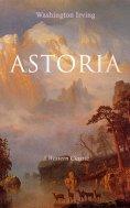 eBook: ASTORIA (A Western Classic)