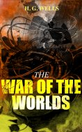 eBook: THE WAR OF THE WORLDS