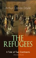 eBook: THE REFUGEES – A Tale of Two Continents (Historical Novel)