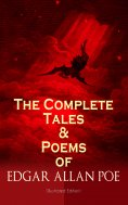 ebook: The Complete Tales & Poems of Edgar Allan Poe (Illustrated Edition)