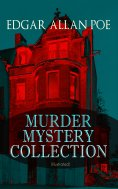 eBook: MURDER MYSTERY COLLECTION (Illustrated)