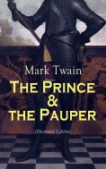 eBook: The Prince & the Pauper (Illustrated Edition)