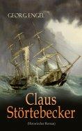 eBook: Claus Störtebecker (Historischer Roman)
