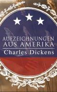 eBook: Aufzeichnungen aus Amerika