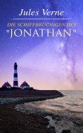 """eBook: Die Schiffbrüchigen des """"Jonathan"""""""