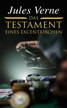 eBook: Das Testament eines Excentrischen