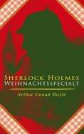 ebook: Sherlock Holmes-Weihnachtsspecial