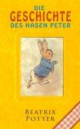eBook: Die Geschichte des Hasen Peter