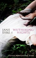 eBook: Jane Eyre & Wuthering Hights