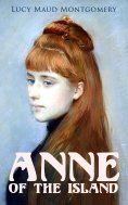 ebook: Anne of the Island