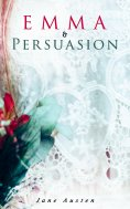 ebook: Emma & Persuasion