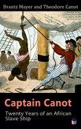 eBook: Captain Canot: Twenty Years of an African Slave Ship