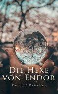 ebook: Die Hexe von Endor