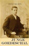 eBook: Der junge Goedeschal