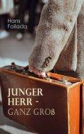 eBook: Junger Herr - ganz groß