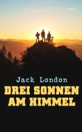eBook: Drei Sonnen am Himmel