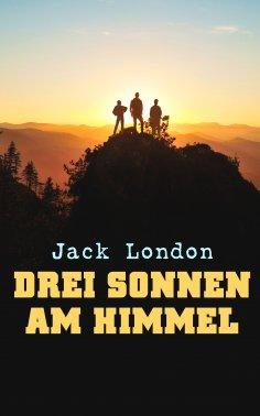 eBook: Drei Sonnen am Himmel