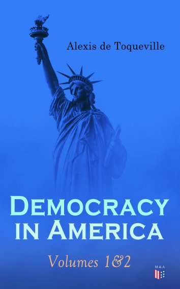 why democracy works in america discussed in the book democracy in america by alexis de toqueville If you would like a good observation of the society of the united states in the 18th century after 60 years of independence and 50 as a federal republic tocqueville was sent by the french government to observe the prison system in the us and they.