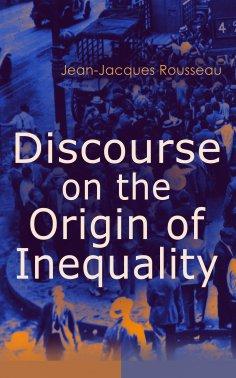 eBook: Discourse on the Origin of Inequality