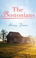 ebook: The Bostonians