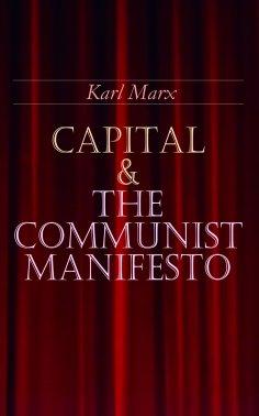 ebook: Capital & The Communist Manifesto