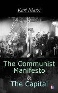 eBook: The Communist Manifesto & The Capital