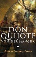 eBook: Don Quijote von der Mancha