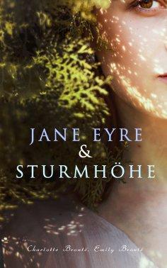 eBook: Jane Eyre & Sturmhöhe