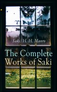 ebook: The Complete Works of Saki