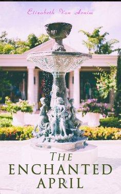 ebook: The Enchanted April