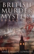 ebook: BRITISH MURDER MYSTERY Boxed Set