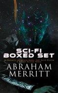 eBook: SCI-FI Boxed Set: 18 Fantastic Adventures Books, Lost World Stories & Science Fiction Novels