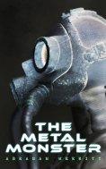 eBook: The Metal Monster