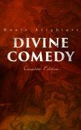 eBook: Divine Comedy (Complete Edition)