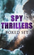 ebook: SPY THRILLERS - Boxed Set