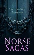 eBook: Norse Sagas