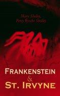 ebook: Frankenstein & St. Irvyne