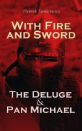 ebook: With Fire and Sword, The Deluge & Pan Michael