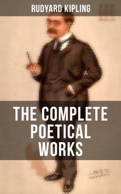 ebook: The Complete Poetical Works of Rudyard Kipling