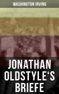 ebook: Jonathan Oldstyle's Briefe