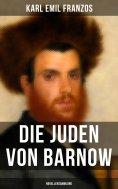 eBook: Die Juden von Barnow (Novellensammlung)