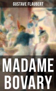 eBook: MADAME BOVARY