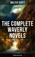 eBook: The Complete Waverly Novels (26 Books in One Edition)