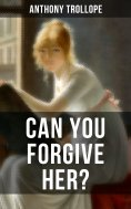 eBook: CAN YOU FORGIVE HER?