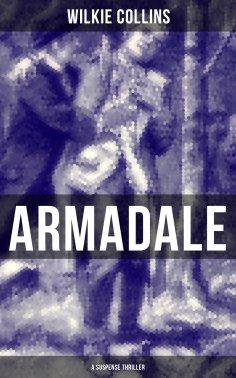 eBook: ARMADALE (A Suspense Thriller)