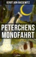 ebook: Peterchens Mondfahrt (Illustriert)