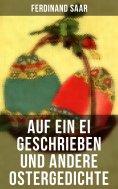 eBook: Auf ein Ei geschrieben und andere Ostergedichte